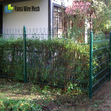 ranch fence gate metal yard gate double swing gate designs for park(Philippines fences and gates)