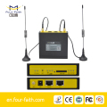 F3827 Good Quality Industrial WCDMA Modem RJ45 Router