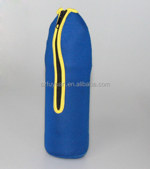 neoprene bottle cooler,cooler bag for beer bottle,beer bottle cooler