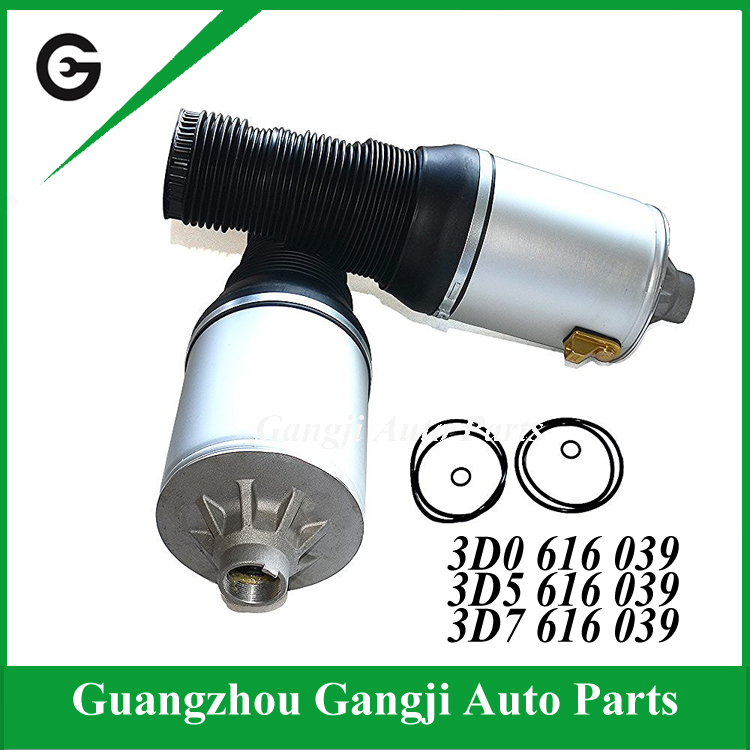 Wholesale Price Air Suspension Spring Front Rear Shock Absorber 3D0 616 039 AD For 2004-2006 VW Phaeton V8 Front Shock