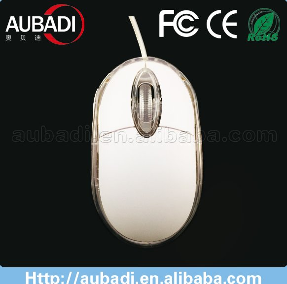 hight quality wired logo custom printed cheap optical usb mouse