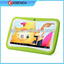 2014 Colorful Kids Tablet PC M755 RK2926