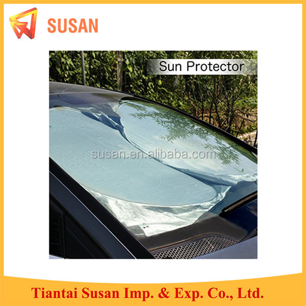 Car Windshield cover sunshine protector Keeps Vehicle Cool For Cars