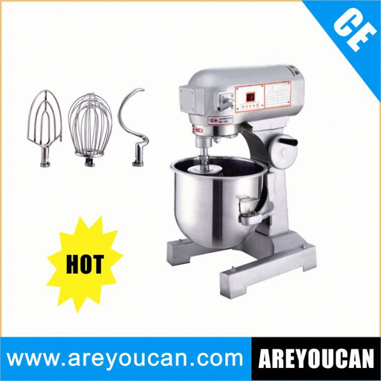 30L Cream Cake Max Mixer Blender/Cordless Mixer Blender