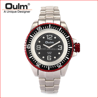 quartz stainless steel watch water resistant, alloy quartz watches wholesale