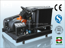 Manufacturer Oil-free Air Compressor CE high pressure air compressor with low prices