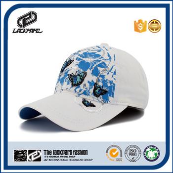 Fitted summer softtextile custom baseball cap
