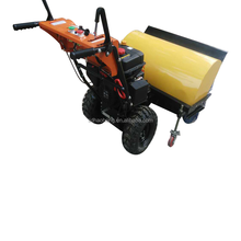 high quality snow blower sweeper