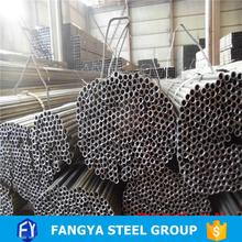ERW Tubes ! 50mm chrome tube steel pipe welded round erw pipe