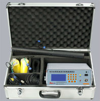 high accuracy NEF600 portable gold mineral detector