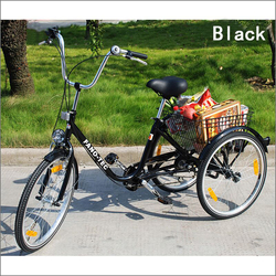 Popular electric cargo tricycle motorcycle FT-7009