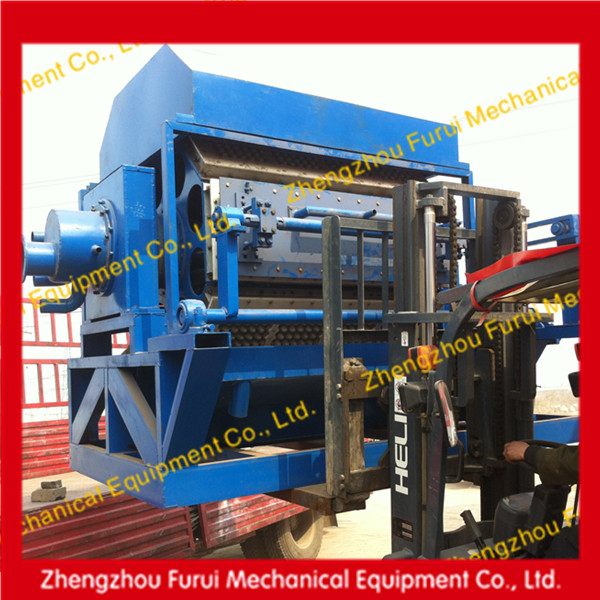 egg tray making machine india/egg tray pulp molding machine