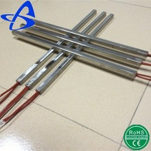 Alibaba gold supplier eletric heating elements Flat griddle heating pipe