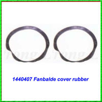 Factory price Suitable For Scania parts Fan blade Rubber Cover for Scania heavy duty truck parts 1440407