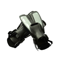Free Sample Foot Pockets Diving Fins