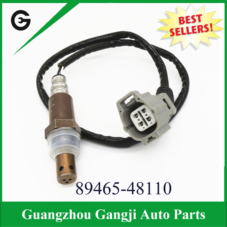 Automobile Spare Parts <strong>O2</strong> Lambda <strong>Oxygen</strong> Sensor 89465-48110 for Lexus RX350 Toyota HIGHLANDER