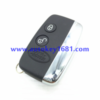 car key cover for land rover range rover smart remote key shell 3 button replacement key case best quality