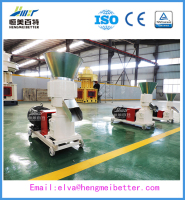 certificate of conformity china lucerne pellet machine with CE aproved