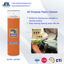 All Purposes Foam Cleaner /Foam Polish