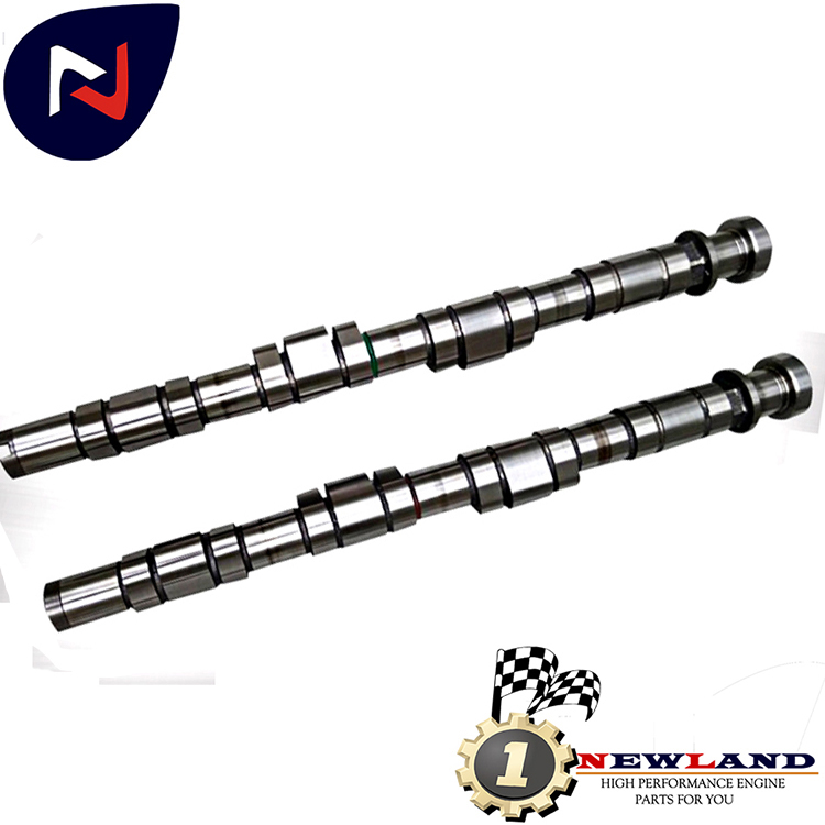 In Stock High Performance Forged Billet steel Cams for Nissan SR20 SR20DE SR20DE Camshaft