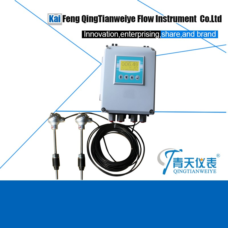 high-quality electronic heat flow meter supplier
