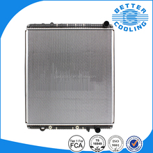World Manufacturing Aluminum Truck Radiator Car Freightliner CASCADIA OEM 0526620004 Freightliner Parts