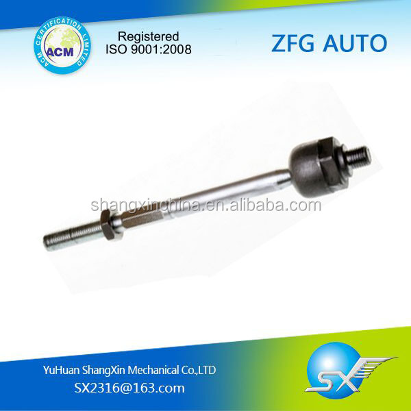 Off road rack and pinion steering rack housing rack shaft for auto aftermarket 77 01 478 406 48 52 156 12R SK