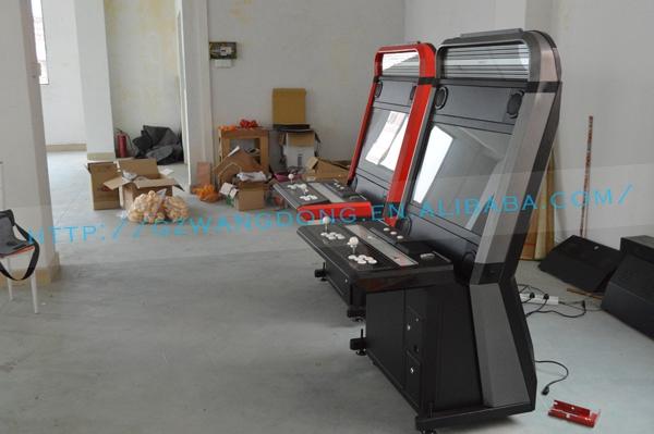 tekken 3 arcade machine for sale