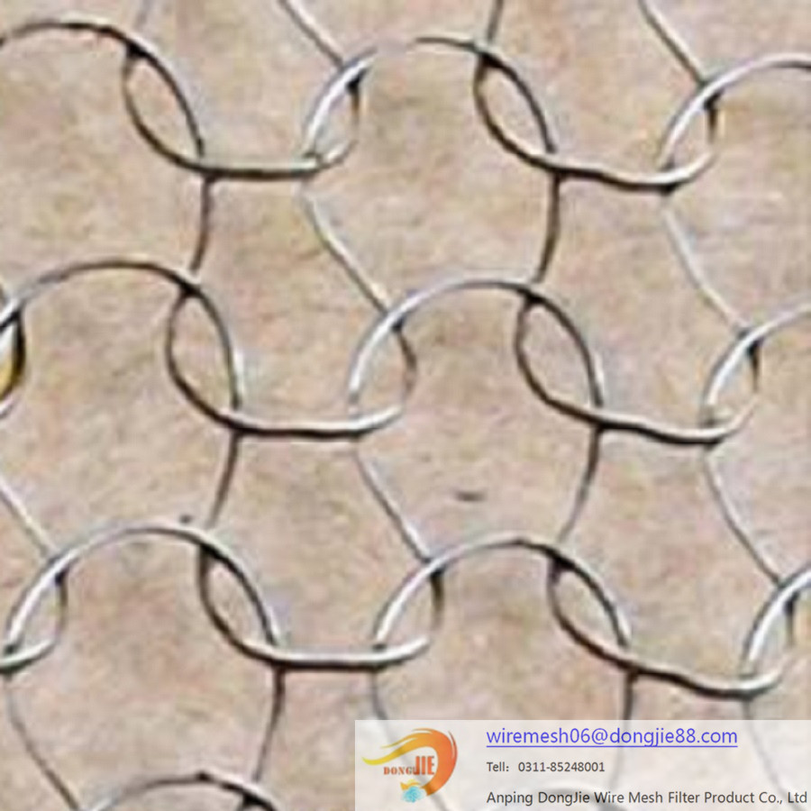 Stainless Steel Wire Mesh Knitted Wire Mesh/Woven Wire Mesh Fence Mesh/Crimped Wire Mesh Welded Wire Mesh