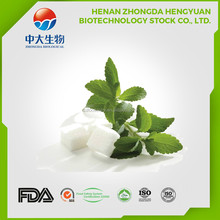 factory supply best quality stevia extract RA98 debitter zero calorie white powder of stevia extract sweetener