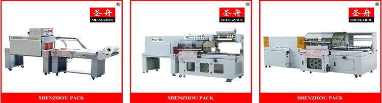 Automatic Cellophane Overwrapping Machine For Box Packer