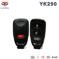 Lixing car key lock remote spy car alarm