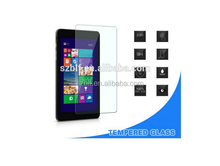 Wholesale good price tablet accessories tempered glass screen protector for dell venue 8 pro fast delivery