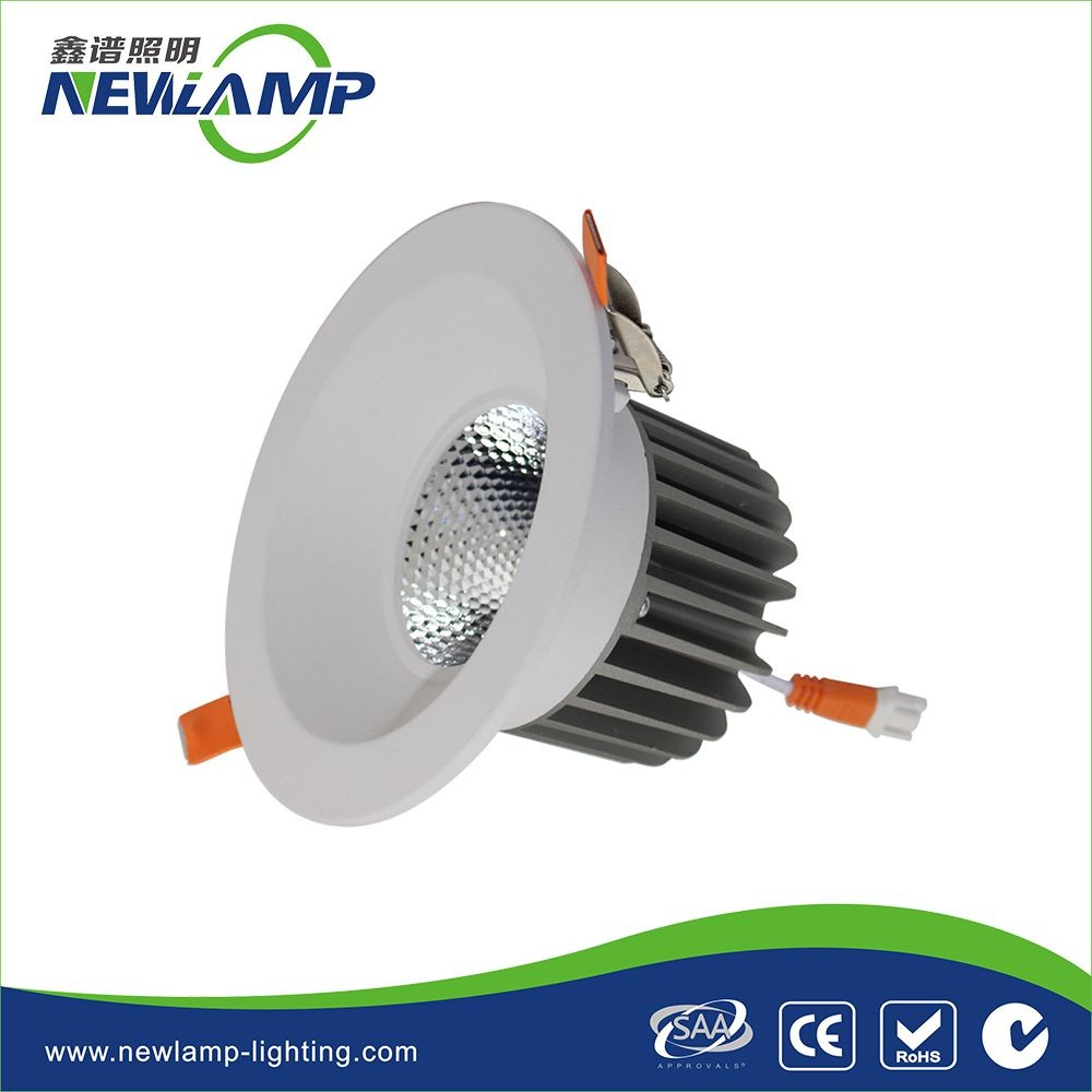 Updated Cheapest Aluminum Alloy downlight led conversion