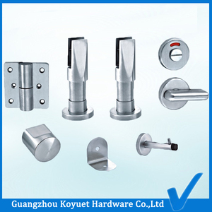 Precision Casting Stainless Steel 304 Bathroom Hardware Toilet Accessories With Price