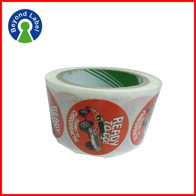 Attractive white removable adhesive Custom Size Logo Labels,Product Label Printing company