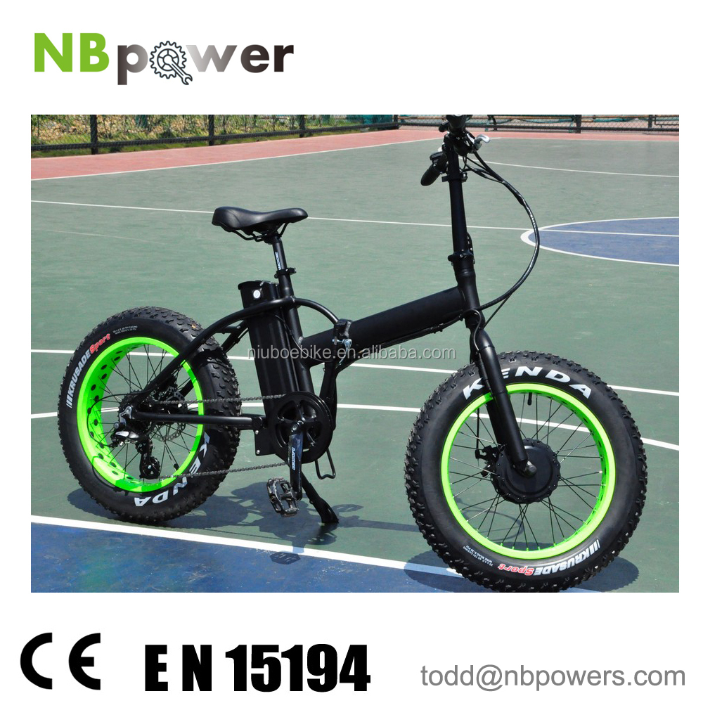 New Model Fast Foldable/Folding Electric Bicycle,500w 1000w Fat Tire Folding Ebike