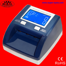 counterfeit money machine Money Detector Currency Detector Machine EC320
