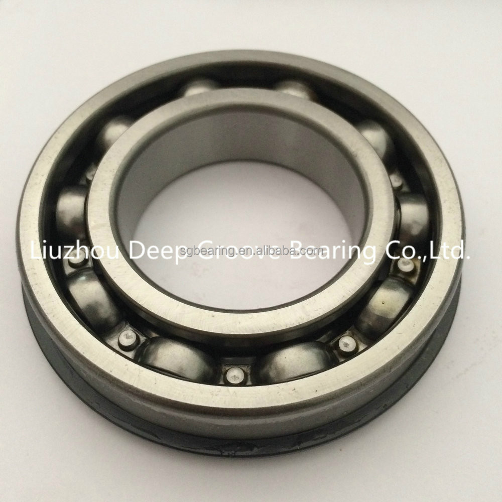 China high precision stainless deep groove ball bearing and roller bearing price list