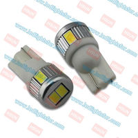 High quality t10 car led, light led 194, t10 5630 led