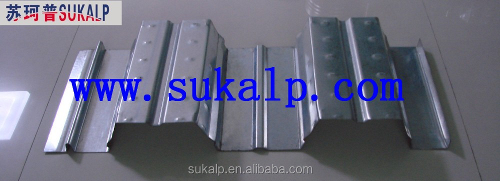 Steel Metal Deck with Good Price