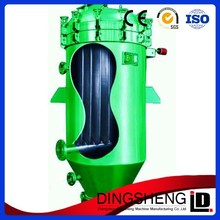 Hot-selling Vertical Leaf Crude/edible Oil Filter from Dingsheng