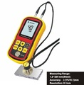 ULTRASONIC THICKNESS GAUGE for METAL GLASS CERAMIC PLASTIC iN DUBAI UAE