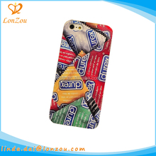 Cellphone mobile cover phone case creative design tpu material wholesale beautiful mobile phone covers