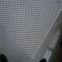 SUS316 Stainless Steel Square Wire Mesh
