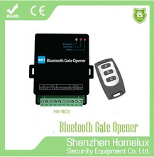 Access control systems bluetooth opener support up to 1000users APP easy operated