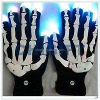 Very Cheap Gift Items Light Show Gloves for Sale