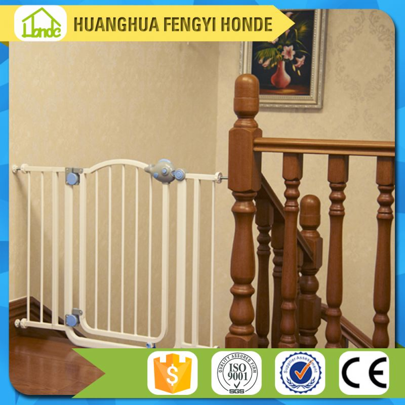 Various Types Of Indoor Dog Gates