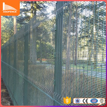 prison/jail welded wire mesh 358/ 358 high security fence