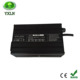 120W smart automatic lipo charger / lifepo4 battery charger 36v 12ah 10ah 15ah